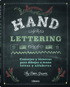 23267-HAND LETTERING