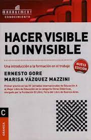 24286-HACER VISIBLE LO INVISIBLE