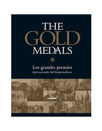 9228-THE GOLD MEDALS